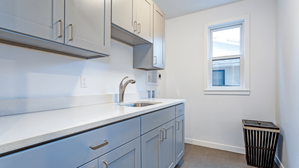shaker types of kitchen cabinets