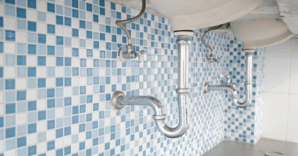 bathroom remodeling plumbing