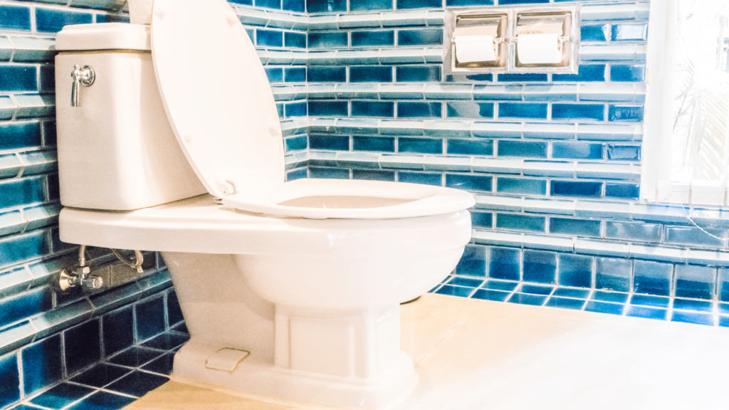 Two-Piece Types of Toilets